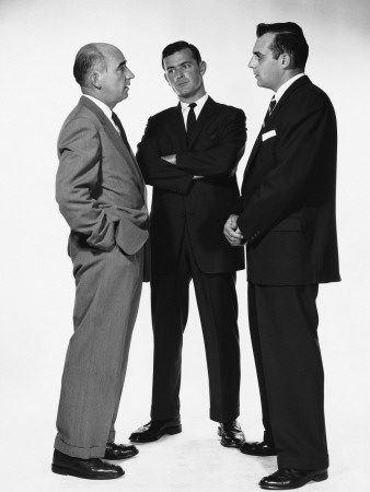 Image result for 3 MEN TALKING