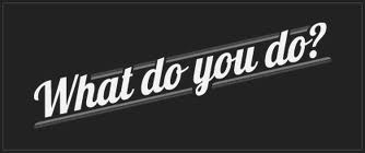 What do you do...pic...