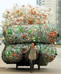 Chinese Recycling...