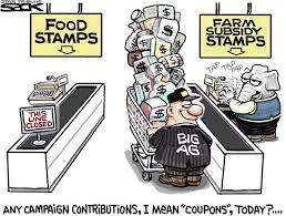 Farm Bill Checkout