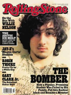 rolling stone cover-bomber
