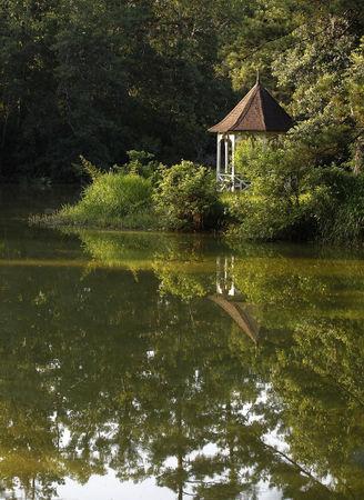 Waldheim Gardens near Covington La