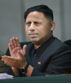 Jindal-Supreme-Leader