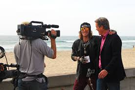 The irony of doing an expose on Ratt Life was completely lost on Fox News...