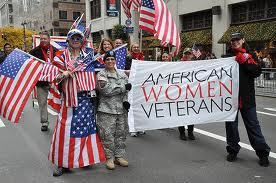 American Women vets