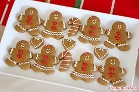 christmas-Gingerbread-figures