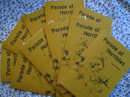 Parade of Horribles