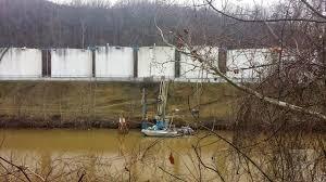 West Virginia Water Spill