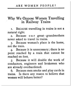 why-women-shouldnt-be-permitted-to-ride-trains