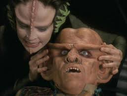 A demo of Ferengi and Non-interventionist ear sex...