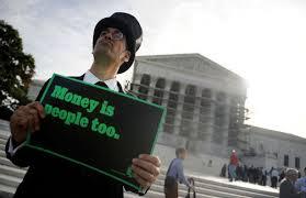 Money is people too
