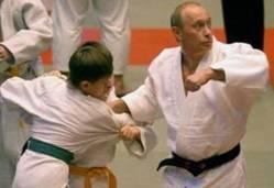 Putin Bully