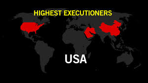Highest Executioners