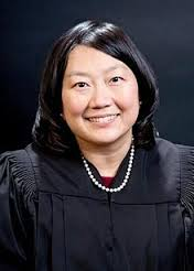 Hon. Lucy Koh, the Judge who is the heroine of righting the wrongs of this case...