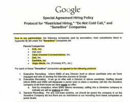 Special Restricted Hiring Agreement