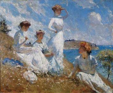 Summer-1909