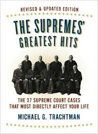 The Supreme Court as the Supremes
