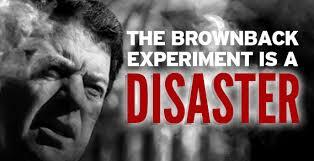 Brownback Experiment