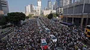 Hong Kong Riot 2