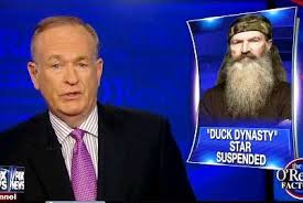 Fox Duck Dynasty