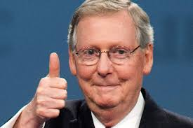 McConnell Victory