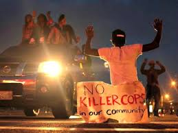 no killer cops