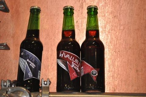 Hvalur Beer
