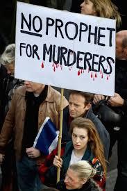 No Prophet for Murderers