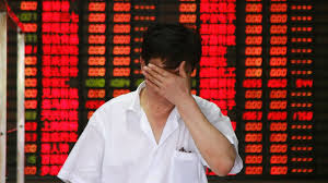 Chinese Stock Market