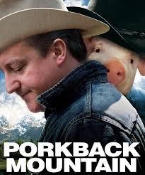 Porkback Mtn.