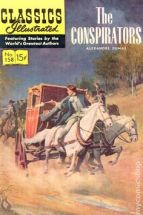 Conspirators-comic