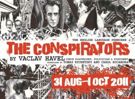 conspirators-Havel