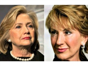 Hillary Fiorina