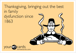 Thanksgiving 1863