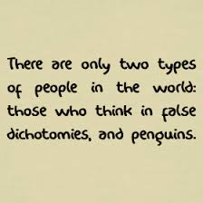 People and Penguins