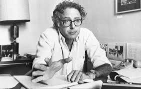 Bernie in 1968