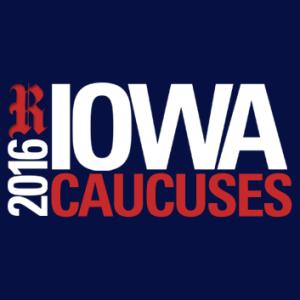 Iowa caucus 3