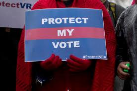 Protect my Vote