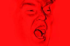 Trump Red