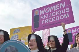 Women for Religious Freedom