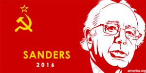 Bernie Red