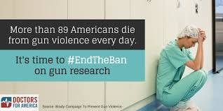 End the ban