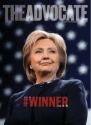 Hillary-winner