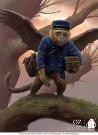 Flying Monkey 1