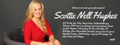 Scottie Nell Hughes