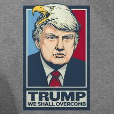 We shall overcomb