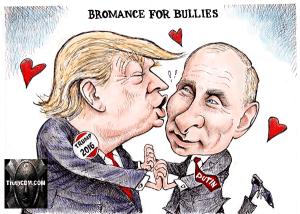 trump-putin-bromance