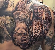 trump-tattoo