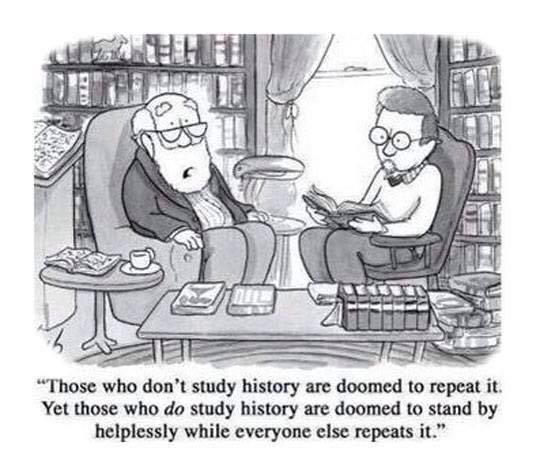 history-cartoon