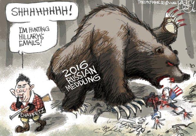 russian-hunting